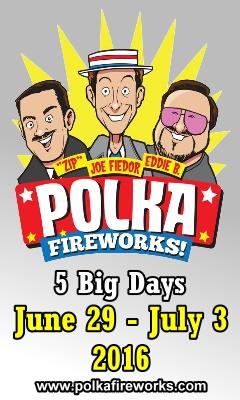 2016 Polka Fireworks